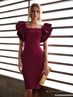 Wine red party dress cap sleeve evening dress mermaid homecoming dress A black and white patchwork party dress halter neck evening dress lace long prom [. Simple Dresses, Elegant Dresses, Beautiful Dresses, Short Dresses, Dresses Dresses, Summer Dresses, Formal Dresses, Wedding Dresses, Modest Wedding