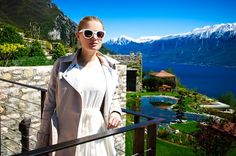 I found heaven at Lefay Resort - The Fashion Fruit  pinned from: http://www.thefashionfruit.com - @VeronicaFerraro