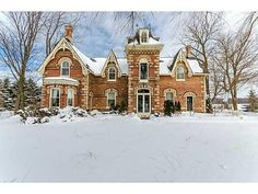 7001 Simcoe County Rd 27, Innisfil, ON L0L, Canada   House   For