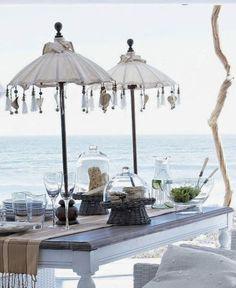 Coastal Living   Keep The Glamour ♡ ✤ LadyLuxury ✤