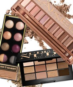 Get the high-end look without breaking the bank with these incredible drugstore dupes for high-end makeup! There are more than 55 best drugstore makeup dupes in this ULTIMATE list! Drugstore Eyeshadow Palette, Drugstore Makeup Dupes, Nude Eyeshadow, Skincare Dupes, Beauty Dupes, Beauty Makeup, Beauty Products, Makeup Products, Beauty Hacks