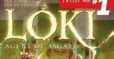Escritor: Al EwingArtist: Jenny FrisonDios Viejo truco nuevo! Kid Loki ha crecido y el Dios de Travesura es más fuerte más inteligente más sexy y más sencillo que nunca. Como el servicio secreto de un solo hombre de Asgardia está listo para mentir engañar robar bluff y snog su camino a través de las misiones twistiest turniest y más traicionera de la All-Mother puede lanzar a él ... a partir de un corazón de parar el robo Torre de los Vengadores - y la muerte de Thor! Y eso es sólo el…