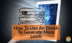 Have you ever heard of an eBook? Or maybe even read one? Odds are you have. eBooks have taken the business world by storm over the last few years, and now they are one of the most popular forms of marketing material out there. If you're a small or medium-sized business looking for new ways […] Medium Blog, Business Look, Have You Ever, Marketing Materials, Being Used, Work Looks
