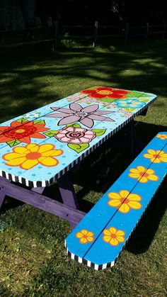 porch paint ideas Ideas For Backyard Porch Decorating Picnic Tables