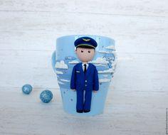 Clay Mugs, Polymer Clay Crafts, Tea Cups, Jar, Craft Ideas, Mugs, China Mugs, Decorating Bottles, Spoons