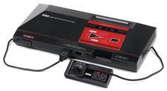 Avec la redistribution des cartes qui s'est opéré après le krach de 1983, les acteurs japonais se lancent à l'international. En 1985, conjointement à Nintendo, Sega lance sa Mark III sous le nom Sega Master System avec un nouveau design. Malgré un indéniable succès, elle ne rattrapa pas l'avance prise par Nintendo.
