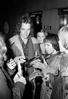 Jim/Slade 70's Slade Band, Noddy Holder, Singer