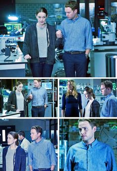FitzSimmons in episodes to come
