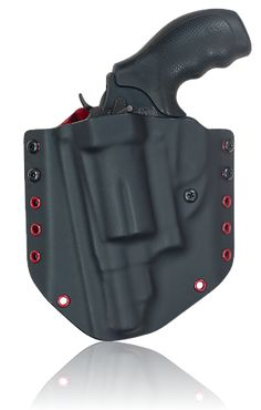 Custom kydex holsters Lots to choose from.