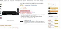 Amazon מדריך הזמנה מ