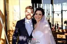 Jemma & Garrett celebrated their amazing Wedding day at The Windmills Resort in Nottingham Road, in the KZN Midlands on the May What an incredible evening with this awesome couple. Wedding Dj, Real Weddings, Groom, The Incredibles, Bride, Future, Couples, Celebrities, Wedding Dresses