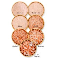 If your usage of crushed is very pronounced in the food you must be looking for the best electric pink salt grinder around you. Pink Salt Benefits, Sole Water, Himalayan Pink Salt, Take Care Of Your Body, Electric, Healthy, Food, Essen, Yemek