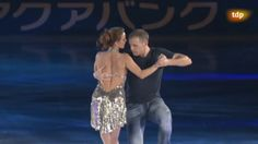 Ekaterina Gordeeva & David Pelletier - The Legends / Stars On Ice Japan ...