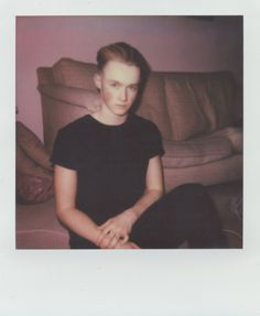 Interview with Jake Andrew at D1 Models. Instant Analogue by Cecilie Harris, special thanks to IMPOSSIBLE.Full interview here