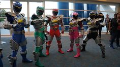 Find high-quality images, photos, and animated GIFS with Bing Images Power Rangers Cosplay, Power Rangers Dino, Cosplay Diy, Watch V, Bing Images, Animation, Costumes, Superhero, Youtube