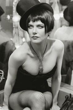 Nicole Kidman by Herb Ritts