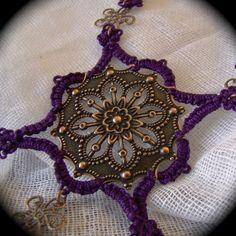 Tatting or Crochet...hmm?