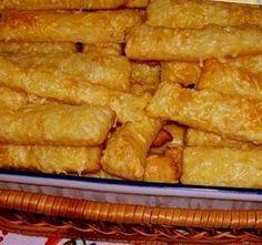 Isteni finom sajtos rúd, sütőpor és élesztő nélkül - Blikk Rúzs