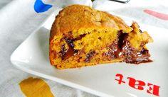 Chocolate orange cake | OverSixty