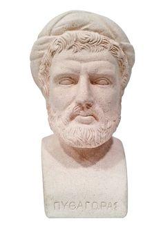 Πυθαγόρας | Pythagoras