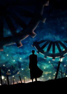 Fate/Stay Night - Archer by Harada Miyuki