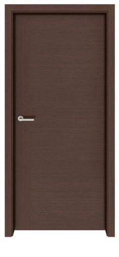 Grey Interior Paint, Contemporary Interior Doors, Custom Interior Doors, Interior Door Styles, Wooden Front Door Design, Wooden Front Doors, Oak Doors, Hardwood Front Doors, Bedroom Door Design
