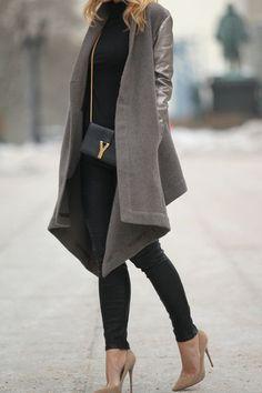 حذاء بلون الجسم... صيحة جديدة لا تفوتك