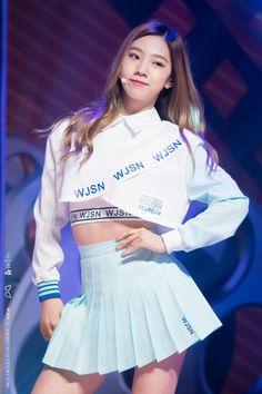 WJSN - Yeoreum