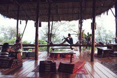 Paradise Bungalows   Koh Rong, Cambodia http://viaggi.asiatica.com/