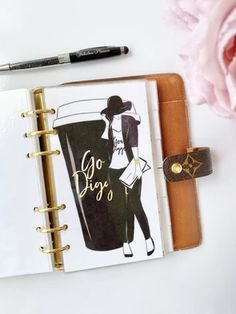 Divider Sets – The Fabulous Planner Louis Vuitton Agenda, Planner Dividers, Happy Planner, Live For Yourself, Planners, Life Is Good, Stationery, Fancy