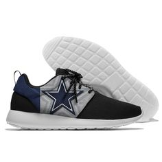 Mens And Womens Dallas Cowboys Lightweight Sneakers, Cowboys Running Shoes – Fanatics Sport Dallas Cowboys Shoes, Cowboys Men, Cowboy Shoes, Cowboy Outfits, Sports Apparel, Cowboys Apparel, Best T Shirt Designs, Fresh Shoes, Team T Shirts