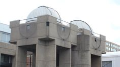 York University in Toronto will soon be the new home to the largest telescope on a Canadian university campus. On Thursday, the university announced that in 2018 a new one-metre telescope will replace an older metre) telescope. Canadian Universities, York University, Photo Sessions, Astronomy, Cosmos, Ontario, Canada, Technology, Tecnologia