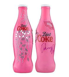 pink coca cola - Google Search