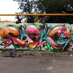 RASKO #graffiti