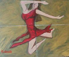 Just dance - Rania Awada