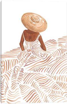 Malerei Sabina Fenn Sabina Fenn Illustration # Principles of Int