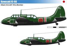 KAWASAKI-Ki66