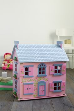 Sweetie Doll House