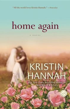 Home Again: Includes Reading Group Guide - Kristin Hannah - Google Books