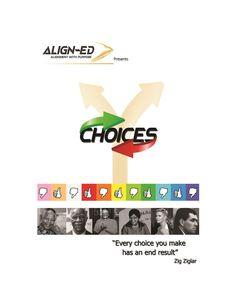 Choices Brochure 1