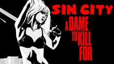 Sin City is an action packed 3D movie you don't want to miss! Check out this awesome trailer and see it in theaters August 22nd. We know the wait is unbearable so follow this link for more Sin City fun:http://sincity-2.com