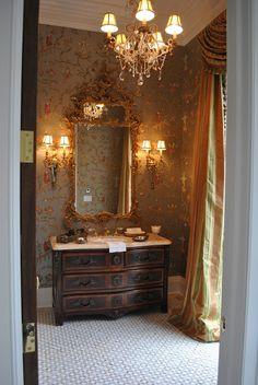 sadie + stella: Favorite Room Feature: Enchanted Home