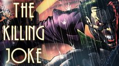 """Mark Hamill Joker monologue from """"The Killing Joke""""  This was so awesome!!!!"""