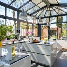 39 Meilleures Images Du Tableau Veranda Cuisine Gardens Balcony