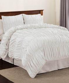 Bedding and Linens | zulily