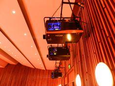 Auditório Ibirapuera | Agência Tudo
