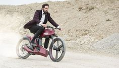 Swiss eBike Start-up Builds Dreamy Limited Edition Bikes