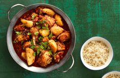 Spicy Big Tray Chicken Recipe - NYT Cooking