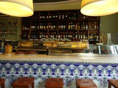 Taberna de la Boveda - 3 Paseo Sagrera, Palma, Mallorca, SPAIN