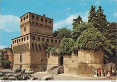 Italien - Emi 25006 - Noceto – Parma – La Rocca